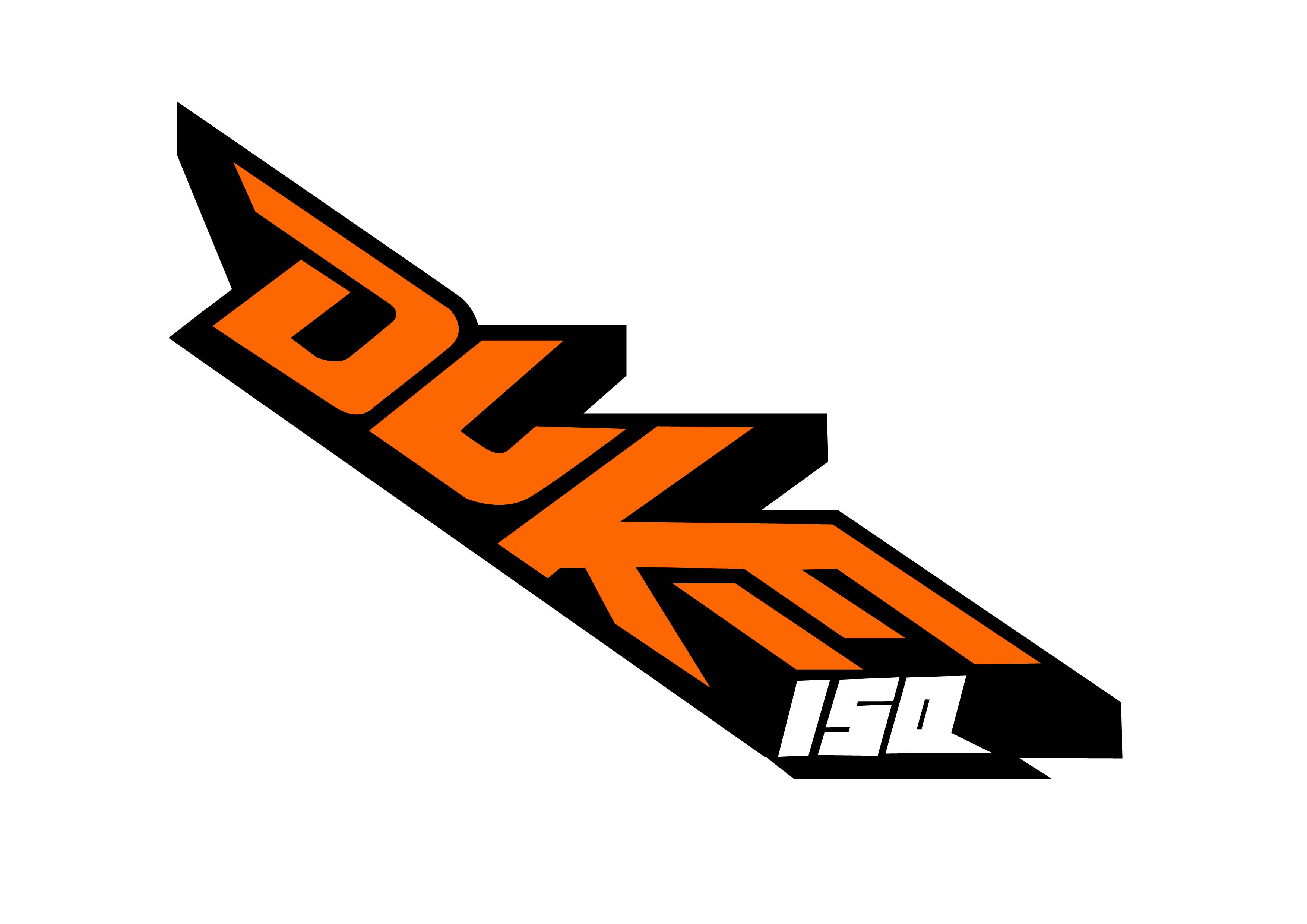 Free Download Logo Vector KTM Duke!! | joko hariyanto